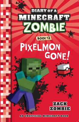 Diary of a Minecraft Zombie #12: Pixelmon Gone!